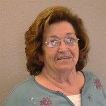 Shirley Ann Coleman