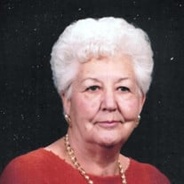 Helen Joyce Patton