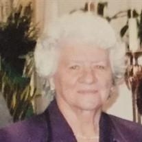 Doris Gotreaux LaFleur