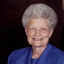 Martha Faye Still