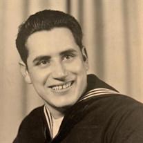 Pedro Castañon Jr.