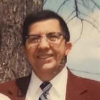 Robert Peter Holcomb
