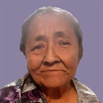 Arlene (Tartsah) Villanueva