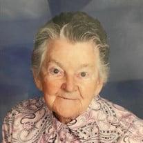 Mrs. Mary E. Brouette