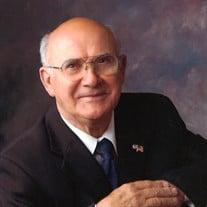 Melvin W. Mueller