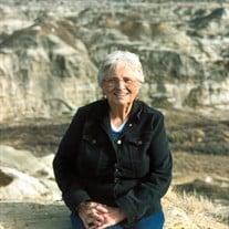 Freda Mae Swann