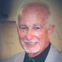 Rev. Frank Starling