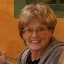 Janis Sheryl Dye