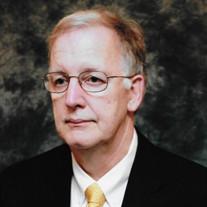 Mr. William Byron Nix, Sr.