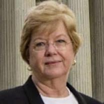 Wilma Webster Snyder