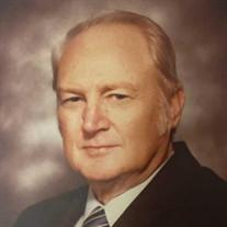 """Samuel Milton """"Papa Sammy"""" Jenkins"""