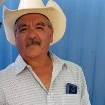 Mr. Efrain Martinez Sr.