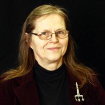 Eileen Kay Wojewodzki