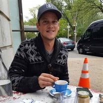Erick VanWyk