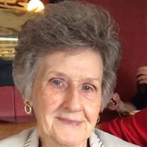 Joyce Rodgers Luckey