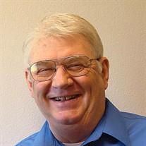 Gordon Duane Addington