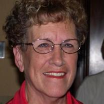 "Miriam Grace ""Mimi"" Crook"