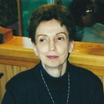 Harriett Dannhausen