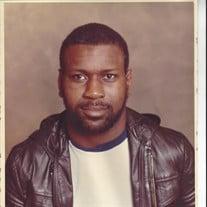 Mr. Alvah LeRoy Martin Jr.