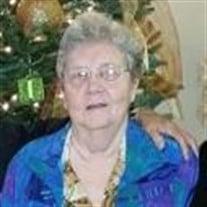 Ms. Juanita C. Goss