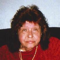 Diane Marie Vinson
