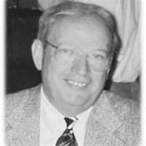 William A. Dame