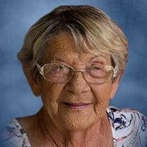Ms. Beatrice Ann Wood