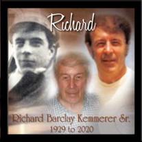Richard B. Kemmerer Sr.