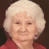Bessie Lehman