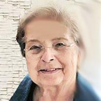 Dorothea Elizabeth Bauman