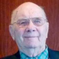 Enoch William Berg Odegard