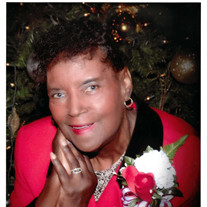 Mrs. Loretta Rosa Jackson