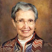 Margaret Fite