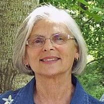 Mrs. Barbara Campbell Lomas
