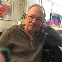 Garry A. Kenny Sr.