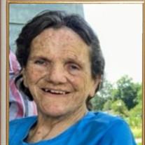 Mrs. Francis Lindsey Harrelson