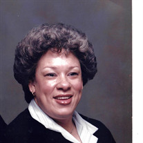 Mrs. Paulette Miller
