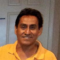 Oscar Alfredo Fernandez