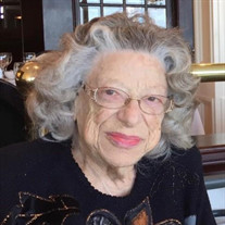 Pearl J. Finkelstein