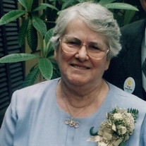 Patricia Ruth Sweeden