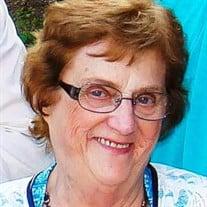 Irene M. Bean