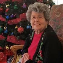 Betty Gene McDougall