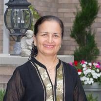 Dr. Nirmala Arora