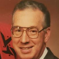 Jim D. Schrader