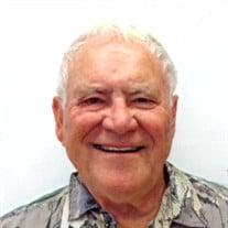 Dr. John Kenton Moore Jr.