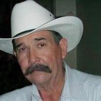 Jesus Garza Jr.