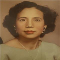 Margarita Mendoza Castaneda