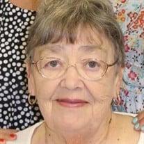 Anita Gail Lamb Stone Biddle