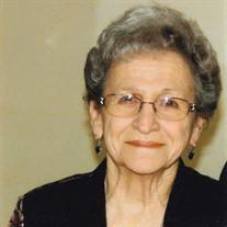 Dorothy Elizabeth Fessler
