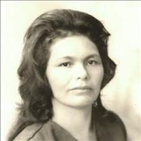 Francisca Avalos Huerta